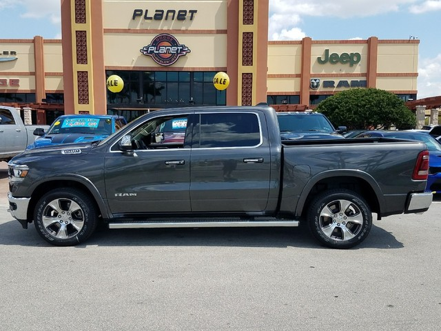 2019 Ram 1500 Crew Cab,  Pickup #IKN519307 - photo 2