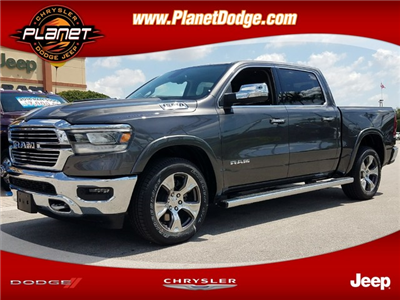 2019 Ram 1500 Crew Cab,  Pickup #IKN519307 - photo 1