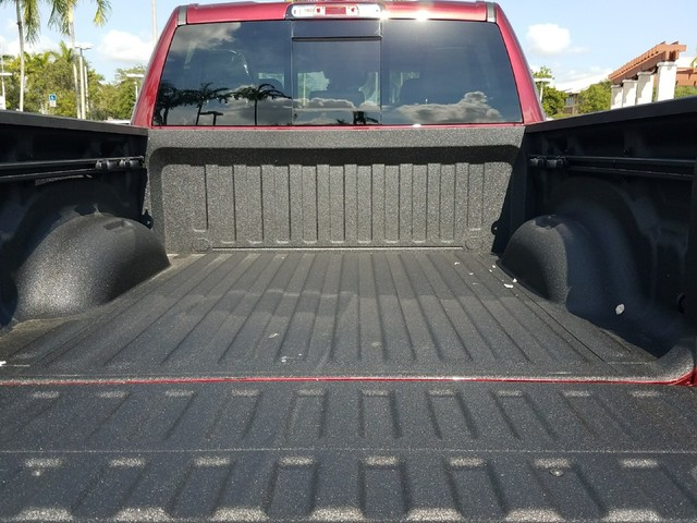 2019 Ram 1500 Crew Cab 4x2,  Pickup #IKN519310 - photo 7