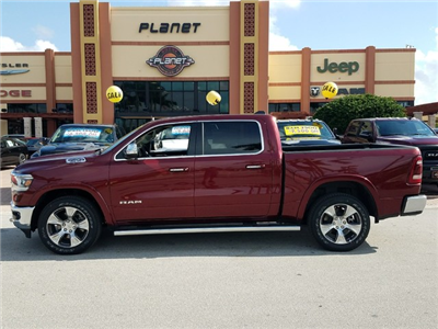 2019 Ram 1500 Crew Cab 4x2,  Pickup #IKN519310 - photo 3