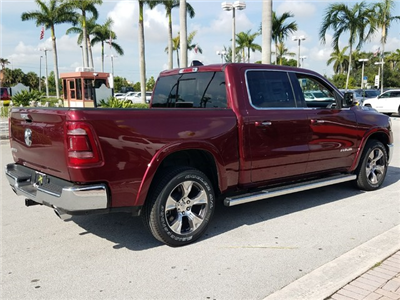 2019 Ram 1500 Crew Cab 4x2,  Pickup #IKN519310 - photo 2