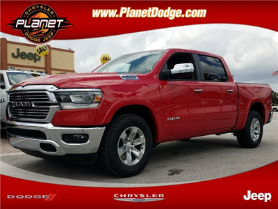 2019 Ram 1500 Crew Cab 4x2,  Pickup #IKN522665 - photo 1