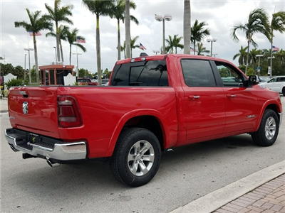 2019 Ram 1500 Crew Cab 4x2,  Pickup #IKN522665 - photo 2