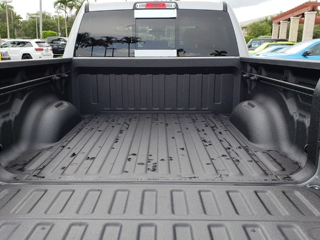 2019 Ram 1500 Crew Cab 4x4,  Pickup #IKN547228 - photo 7