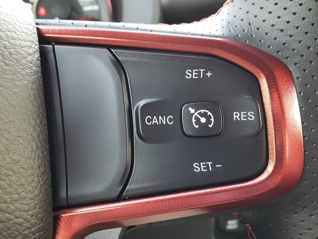 2019 Ram 1500 Crew Cab 4x4,  Pickup #IKN547230 - photo 12