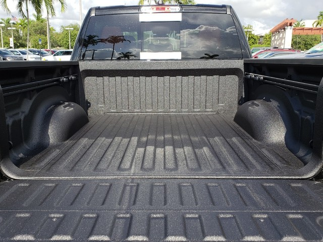 2019 Ram 1500 Crew Cab 4x4,  Pickup #IKN547230 - photo 7