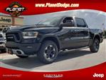 2019 Ram 1500 Crew Cab 4x4,  Pickup #IKN547230 - photo 1