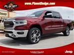 2019 Ram 1500 Crew Cab 4x4,  Pickup #IKN551023 - photo 1