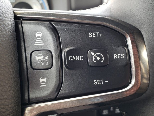 2019 Ram 1500 Crew Cab 4x4,  Pickup #IKN551028 - photo 12