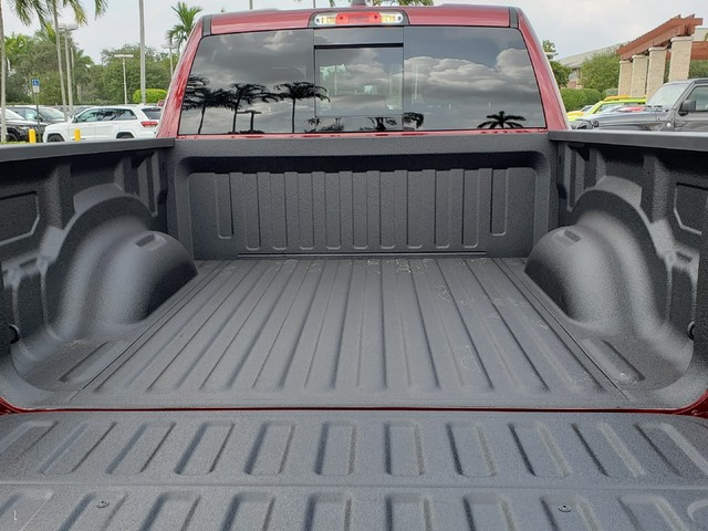 2019 Ram 1500 Crew Cab 4x4,  Pickup #IKN551028 - photo 7