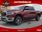 2019 Ram 1500 Crew Cab 4x4,  Pickup #IKN551028 - photo 1