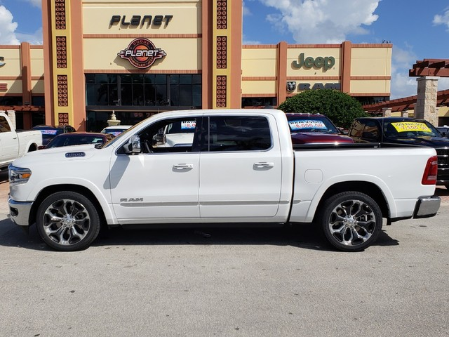 2019 Ram 1500 Crew Cab 4x4,  Pickup #IKN551029 - photo 3