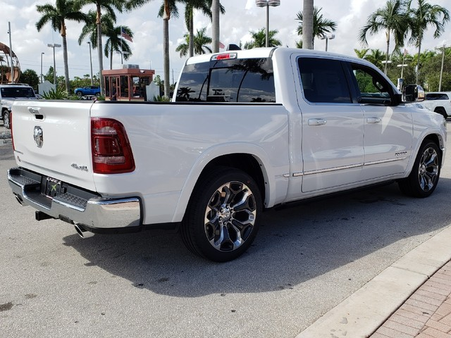 2019 Ram 1500 Crew Cab 4x4,  Pickup #IKN551029 - photo 2