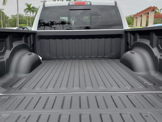 2019 Ram 1500 Crew Cab 4x2,  Pickup #IKN558701 - photo 7