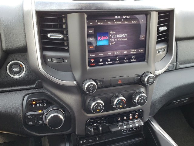 2019 Ram 1500 Crew Cab 4x4,  Pickup #IKN607607 - photo 10