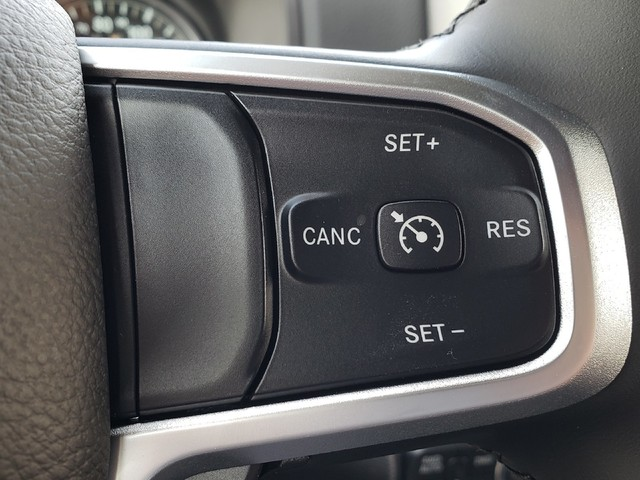 2019 Ram 1500 Crew Cab 4x4,  Pickup #IKN607607 - photo 12