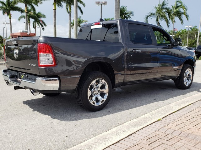 2019 Ram 1500 Crew Cab 4x4,  Pickup #IKN607607 - photo 2