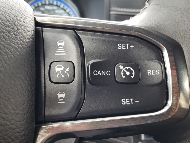 2019 Ram 1500 Crew Cab 4x4,  Pickup #IKN622116 - photo 12