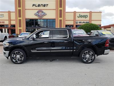 2019 Ram 1500 Crew Cab 4x4,  Pickup #IKN622116 - photo 3