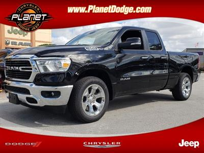 2019 Ram 1500 Quad Cab 4x2,  Pickup #IKN664238 - photo 1