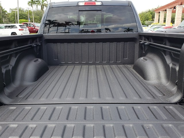 2019 Ram 1500 Crew Cab 4x4,  Pickup #IKN672560 - photo 7