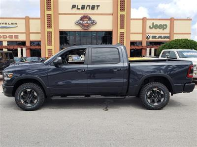2019 Ram 1500 Crew Cab 4x4,  Pickup #IKN672560 - photo 3