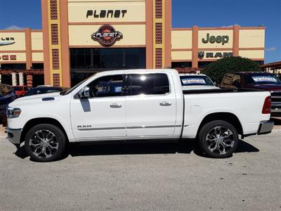 2019 Ram 1500 Crew Cab 4x4,  Pickup #IKN672743 - photo 3