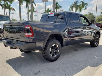 2019 Ram 1500 Crew Cab 4x4,  Pickup #IKN679509 - photo 2