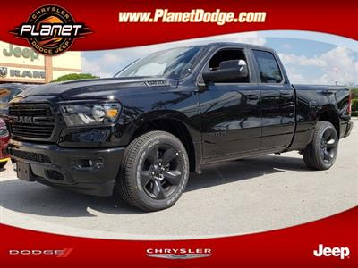 2019 Ram 1500 Quad Cab 4x2,  Pickup #IKN679581 - photo 1