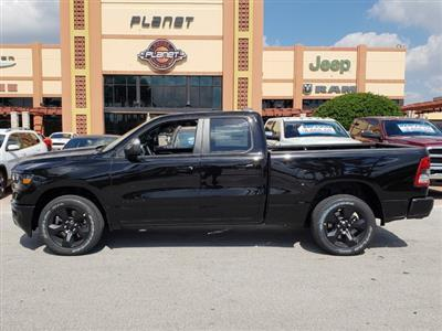 2019 Ram 1500 Quad Cab 4x2,  Pickup #IKN679581 - photo 3