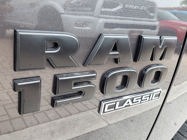 2019 Ram 1500 Quad Cab 4x2,  Pickup #IKS500433 - photo 7