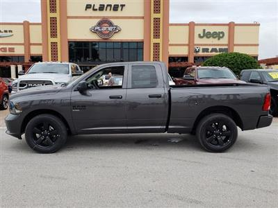 2019 Ram 1500 Quad Cab 4x2,  Pickup #IKS500433 - photo 3