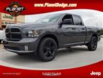 2019 Ram 1500 Quad Cab 4x2,  Pickup #IKS500433 - photo 1