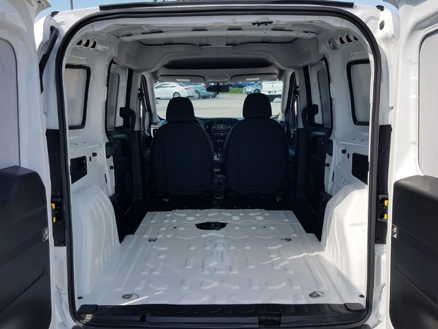 2017 ProMaster City Cargo Van #PH6G78815 - photo 2