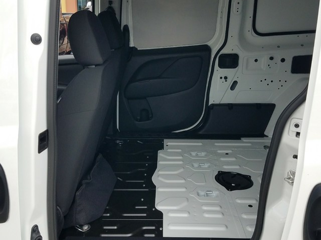 2017 ProMaster City,  Empty Cargo Van #PH6H18133 - photo 5