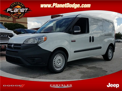 2017 ProMaster City Cargo Van #PH6H23530 - photo 1