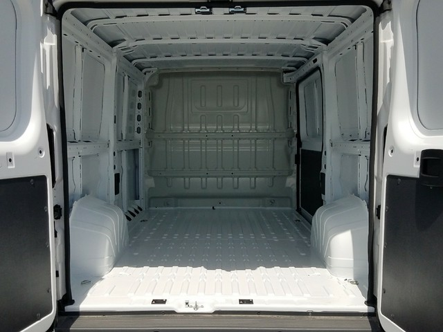 2018 ProMaster 1500 Standard Roof FWD,  Empty Cargo Van #PJE124620 - photo 2