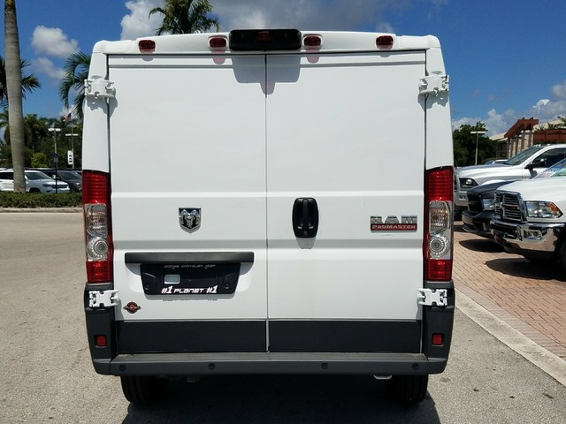 2018 ProMaster 1500 Standard Roof FWD,  Empty Cargo Van #PJE124620 - photo 6