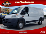 2018 ProMaster 1500 Standard Roof FWD,  Empty Cargo Van #PJE124620 - photo 1