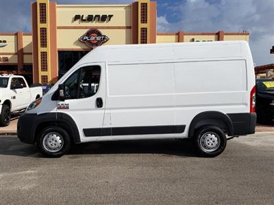 2018 ProMaster 1500 High Roof FWD,  Empty Cargo Van #PJE155817 - photo 3