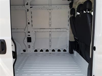 2018 ProMaster 1500 High Roof FWD,  Empty Cargo Van #PJE155817 - photo 9