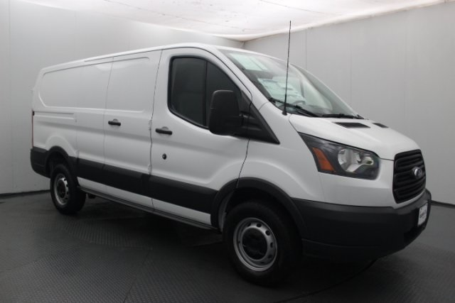 2017 Transit 250 Low Roof, Cargo Van #175223F - photo 3