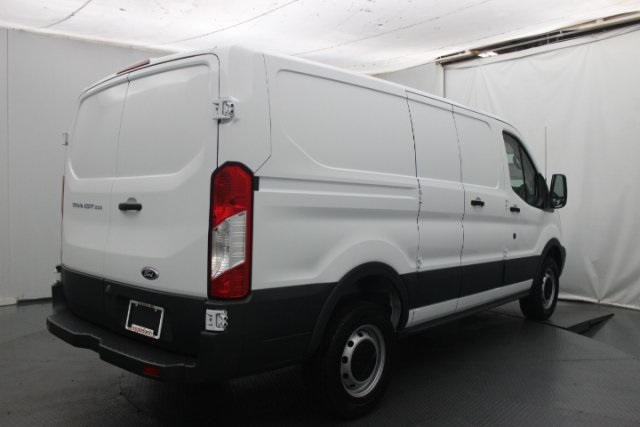 2017 Transit 250 Low Roof, Cargo Van #175223F - photo 7