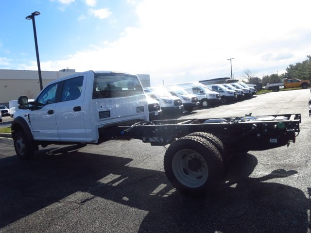 2017 F-450 Crew Cab DRW, Cab Chassis #175251F - photo 2