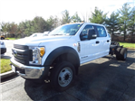 2017 F-450 Crew Cab DRW, Cab Chassis #175251F - photo 1