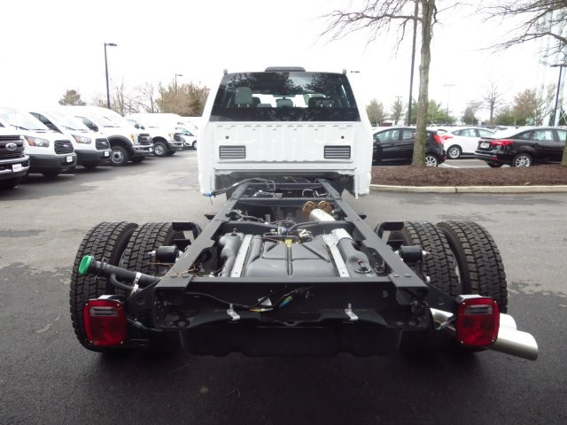 2017 F-450 Crew Cab DRW, Cab Chassis #175255F - photo 2