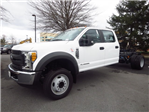 2017 F-450 Crew Cab DRW, Cab Chassis #175255F - photo 1