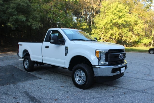 2017 F-350 Regular Cab 4x4, Pickup #175412 - photo 3