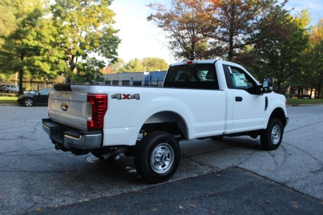 2017 F-350 Regular Cab 4x4, Pickup #175412 - photo 7