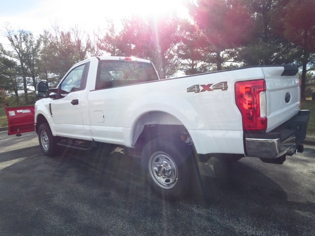 2017 F-350 Regular Cab 4x4, Pickup #175613F - photo 2